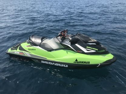 Location Jet-ski Seadoo Rpx 230 Rs Marseille