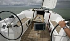 Rental Sailboat Dufour 380 Grimaud