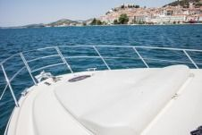 Azimut 43 Fly in Šibenik for hire