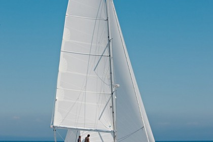 Rental Catamaran LAGOON 450 Fly Fort Lauderdale