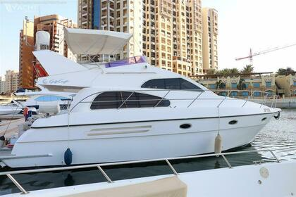 Rental Motorboat Gulf Craft 2010 Dubai Marina