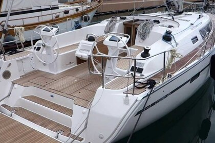 Hire Sailboat BAVARIA 46 Agropoli