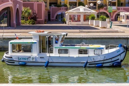 Hire Houseboat Pénichette 935 Briare