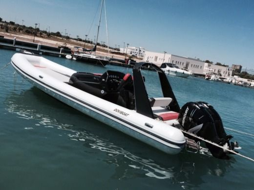 Doviboat One Way in San Vincenzo LI zwischen Privatpersonen
