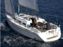 Charter Sailboat Dufour 325 Grand Large Rogoznica