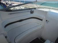 Motorboat Cruiser Rinker 260 for rental