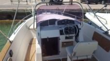 Motorboat Ocean Master 605 for hire