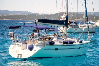 Hire Sailboat Catalina Catalina 320 MkII Palau