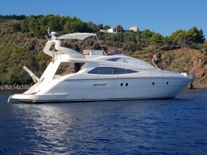 Charter Motorboat Aicon 54 Trogir