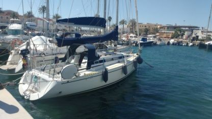 Rental Sailboat Elan 295 La Savina