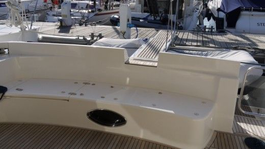 AZIMUT Azimuth 50 Fly in Propriano peer-to-peer