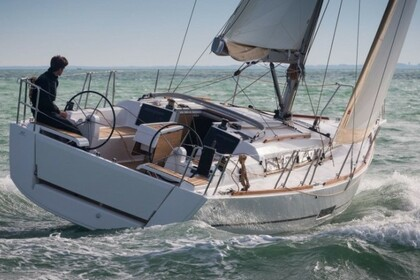Rental Sailboat Dufour Yachts 360 GL Liberty Preveza