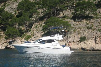 Rental Motorboat STARFISHER 34 fly Menorca