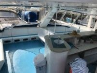 Rental Motorboat Catamaran Custom Fort Lauderdale