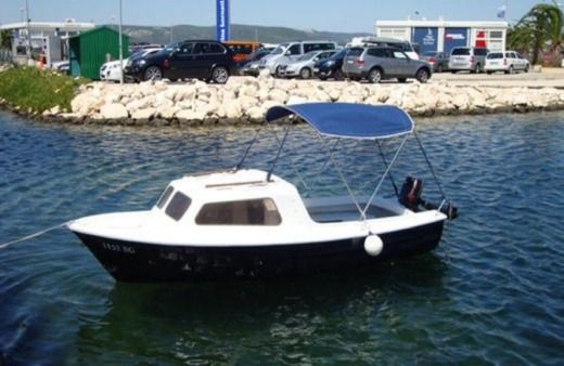 Pasara 490 in Biograd na Moru for hire