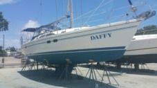 Sailboat Catalina 387