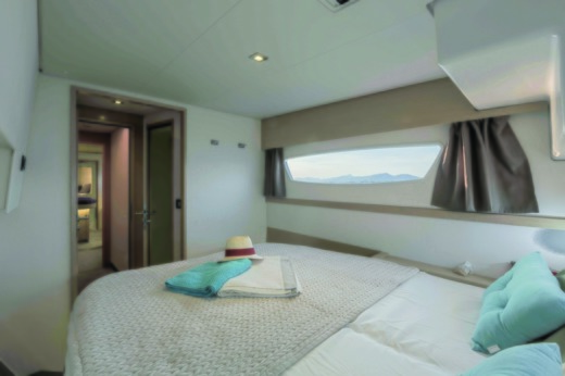 Fountaine Pajot Saba 50 in Seychelles