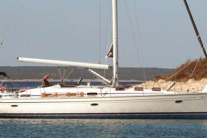 Hire Sailboat BAVARIA 50 Rome