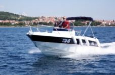Charter Motorboat 2014 Fisher 20 Vodice
