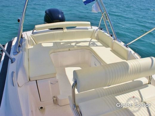 Motorboat Zar Formenti 75 Suite