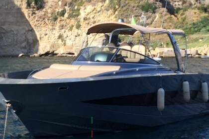 Hire Motorboat Tiara 3500 Express Alimos