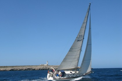 Rental Sailboat HANSE 411 Syracuse