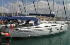 Rental Sailboat Bavaria 34 Cruiser Trogir