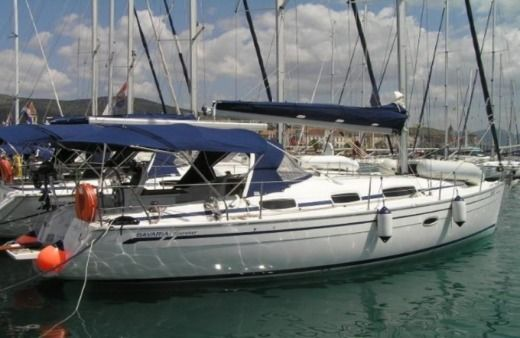 Charter Sailboat Bavaria 34 Cruiser Trogir
