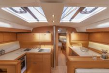 Dufour Yacht 430 Gl in Stockholm for rental