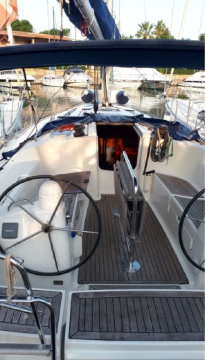 Rental Sailboat Dufour 385 Grand Large Portorosa