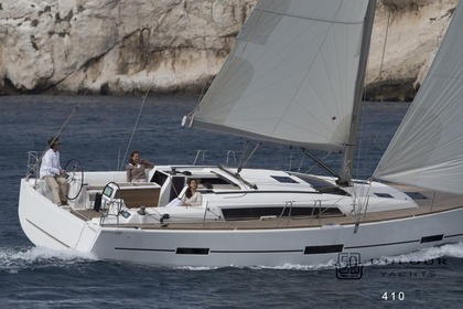 Charter Sailboat DUFOUR 410  Grand Large Palma de Mallorca