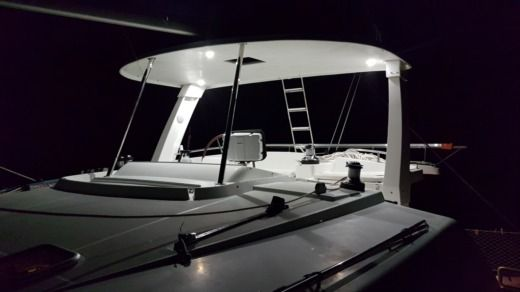 Lagoon 440 Charter in Road Town for rental