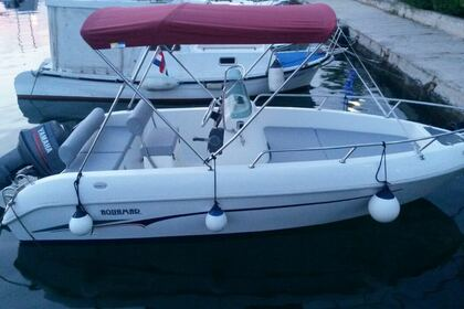 Hire Motorboat AQUAMAR 17 Podstrana
