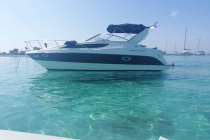 Charter Motorboat BAYLINER 285 CIERA CRUISER Split