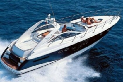 Rental Motorboat Absolute 39 Marbella
