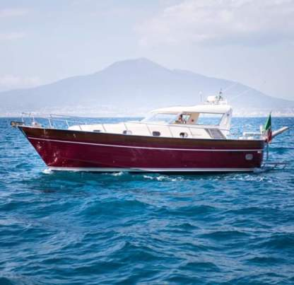 Rental Motorboat Apreamare 12 Vico Equense