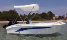 Speed Boat 45 in Chalkidiki for hire