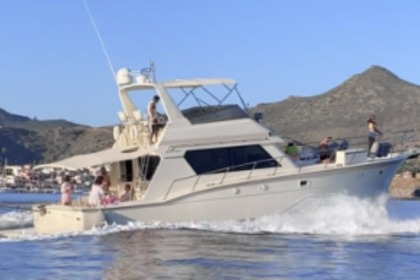 Hire Motorboat Hatteras 1992 Athens
