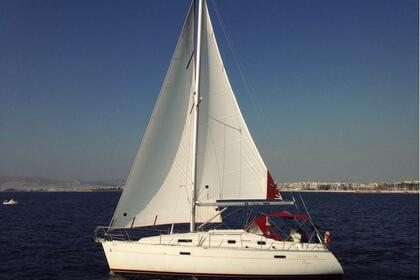 Hire Sailboat Beneteau Clipper 331 Athens