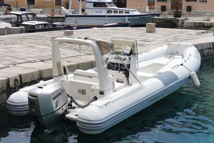 Hire RIB Mar Co Altura 64 Mali Lošinj