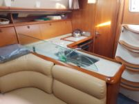 Jeanneau Sun Odyssey 40 in Athens for hire