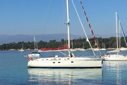 Hire Sailboat DUFOUR/GIB SEA GIB SEA 51 Golfe Juan