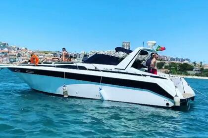 Hire Motorboat Sea Ray 350 Sundancer Cascais