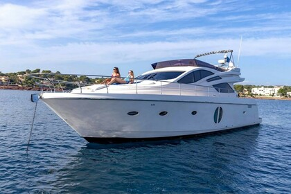 Location Yacht RODMAN MUSE 54 Saint-Tropez