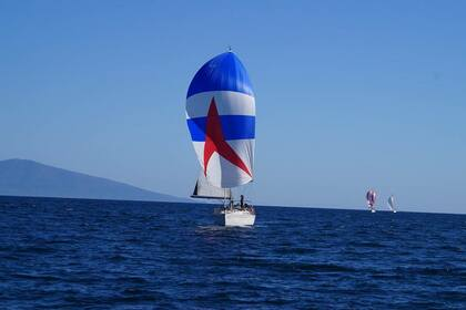 Rental Sailboat Olympic Marine SA Olympic Sea 42 Kavala