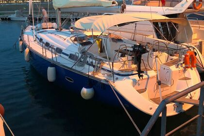 Location Voilier BAVARIA 50 CRUISER Naples