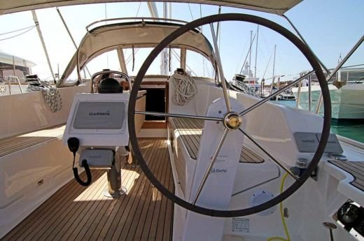 Bavaria Cruiser 41 in Rhodes for hire