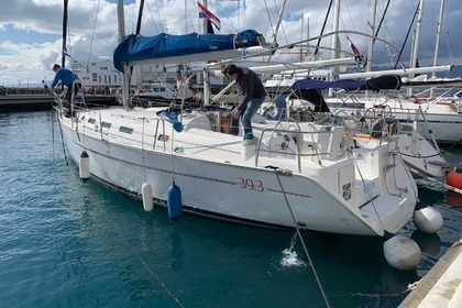Hire Sailboat Beneteau Cyclades 39.3 Rijeka