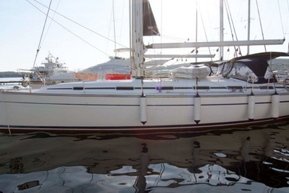 Rental Sailboat BAVARIA 49 Zadar