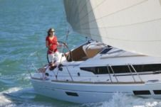 Sailboat Jeanneau Sun Odysses 469 for hire